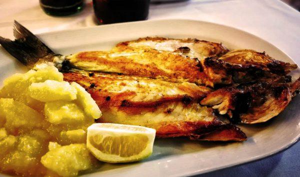 Comer en malasaña por poco dinero en Restaurante Madrid Madriz