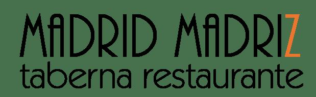 Madrid Madriz Restaurante de tapas en Malasaña