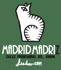 Logo Madrid Madriz desde 1999