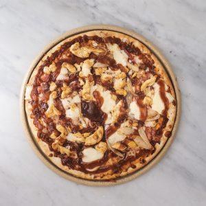 Pizza picadillo